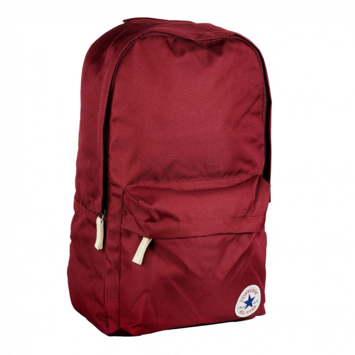 Rucsac unisex Converse Core Poly Backpack bordeaux 10002651625