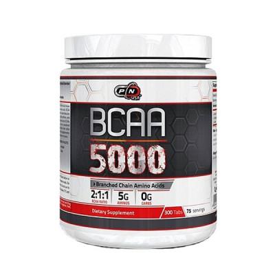 BCAA 5000 300 tablete foto