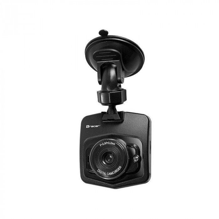 Camera auto Tracer MobiDrive Trakam45767 Black