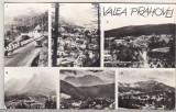 Bnk cp Valea Prahovei - Vedere - circulata, Printata