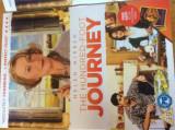 THE HUNDRED- FOOT JOURNEY  ( 2014 ) - Film DVD Original