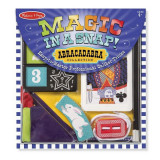 Cumpara ieftin Set magie Abracadabra - Melissa and Doug