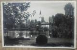 Bucuresti, Parcul Carol// CP