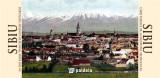 Sibiu - carti postale de la inceputul secolului XX  , Paideia
