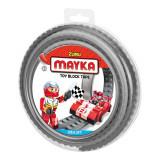 Banda adeziva Zuru Mayka Standard Medium - Gri
