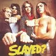 SLADE Slayed Collectors ed. (cd)