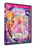 Barbie si Usa Secreta / Barbie and the Secret Door - DVD Mania Film