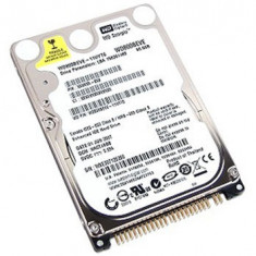 Hard disk laptop Western Digital Scorpio WD1600BEVE 160GB IDE 2.5''
