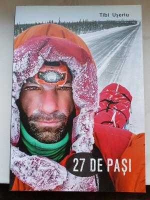 27 DE PASI-TIBI USERIU foto