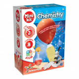 Joc educativ Science4you, experimente de chimie