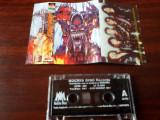 Judas Priest - Jugulator (MC - Rocris Disc - VG)