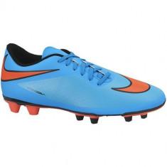Ghete Fotbal Nike Hypervenom Phade FG 599809484