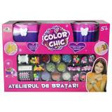 Color Chic - Atelierul de bratari