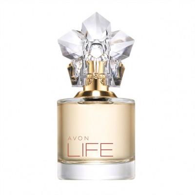 Parfum Femei - Avon Life - 50 ml - Avon - NOU, Sigilat foto