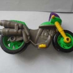 bnk jc Testoasele Ninja - motocicleta - Viacom Playmates 2014