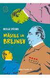 Mastile lui Brejnev - Nicolae Spataru
