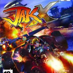 Jak X PS2