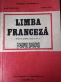 LIMBA FRANCEZA, CLASA a VI a - DOINA POPA SCURTU, AURORA BOTEZ
