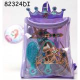 Rucsac cu accesorii infrumusetare Ariel, 3 ani+