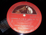 Disc Muzica,BEETHOVEN,SYMPHONIE 5 EN UT MINEUR,OP.67,Wilhelm Furtwangler,T.GRAT