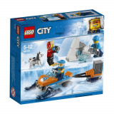 Cumpara ieftin Joc LEGO® City - Echipa arctica de explorare 60191