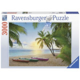 Puzzle Palmieri, 3000 piese, Ravensburger