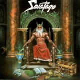 Savatage Hall Of The Mountain King reissue 2011 (cd)