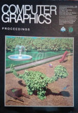 Computer Graphics - Proceedings