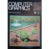 Computer Graphics - Proceedings