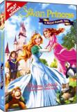Printesa Lebada 5: Povestea unei familii regale / The Swan Princess: A Royal Family Tale - DVD Mania Film