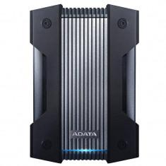 Hard disk extern ADATA HD830 5TB 2.5 inch USB 3.1 Black