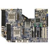 Placi de baza second hand HP Workstation Z600, Socket 1366