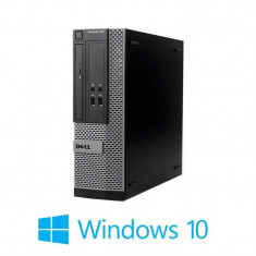 PC Refurbished Dell OptiPlex 390 SFF, i5-2400, 8GB DDR3, 500GB HDD, Win 10 Home