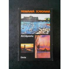 AL. CAPRARIU - PRIMAVARA SCANDINAVA