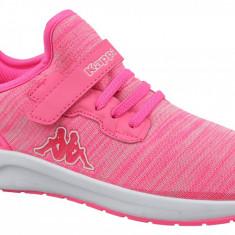Pantofi sport Kappa Paras ML K 260598K-2210 pentru Copii, 30, 32 - 35, Roz