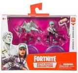 Set Figurine Fortnite Duo Teknique And Love Ranger