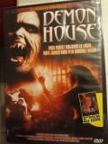 Virgil la malediction/Demon house  -  DVD sigilat
