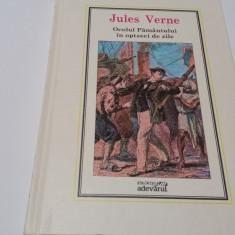 JULES VERNE - OCOLUL PAMANTULUI IN 80 DE ZILE  RF7/1
