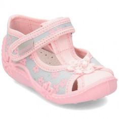 Pantofi Copii Vi-GGa-Mi Marysia MARYSIAKWIATKISZARY