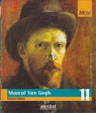 X x x - Muzeul van Gogh Amsterdam