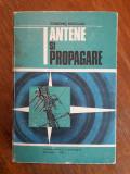 Antene si propagare - Edmond Nicolau / R3S