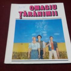 OMAGIU TARANIMII 1977