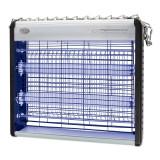 Cumpara ieftin Lampa UV impotriva insectelor Esperanza, 2 x 6 W, 50 mp