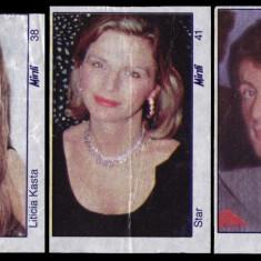 Surprize foto guma de mestecat Minti_anii 90