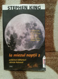 LA MIEZUL NOPTII VOL 2-STEPHEN KING