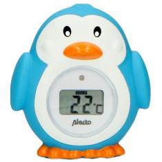 Termometru Digital Pinguin pentru Baie si Camera