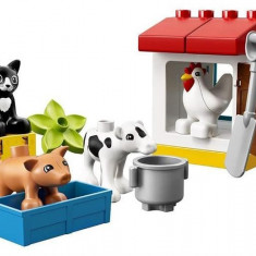 Set Lego Duplo Farm Animals