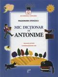 Mic dictionar de antonime. Gramatica si poezii/***