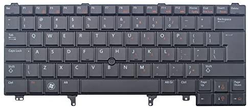 Tastatura laptop Dell Latitude E6320 E6420 ATG E5420 E6430 E6430s
