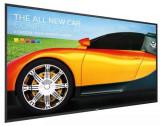 Monitor AMVA LED Philips 64.5inch, UHD (3840 x 2160), VGA, HDMI, DisplayPort, Boxe (Negru)
